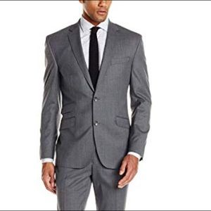 Kenneth Cole New York Performance Travel Suit 40R